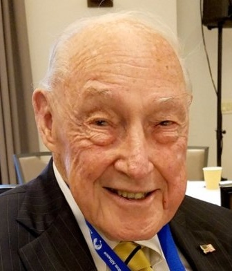"Admiral James ""Ace"" Lyons (Ret.)"