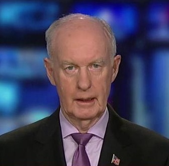 Lt. General Thomas McInerney (Ret.) – Citizens Commission on National  Security