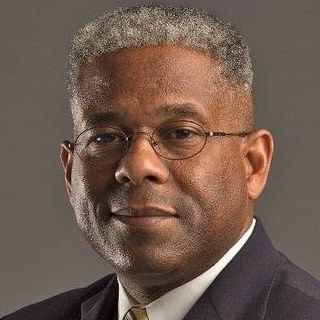 Former Congressman and Army Lieutenant Colonel Allen West (Ret.)