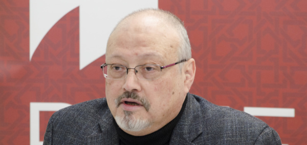 Behind The Khashoggi Disappearance – Let's Not Throw Out The Baby With The Bath Water